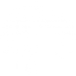 Mountain Utopia white logo
